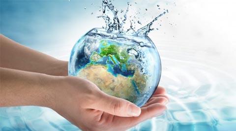 Ecolab, 1,2 Trilyon Litrelik Su Tasarrufu Yapmayı Hedefliyor