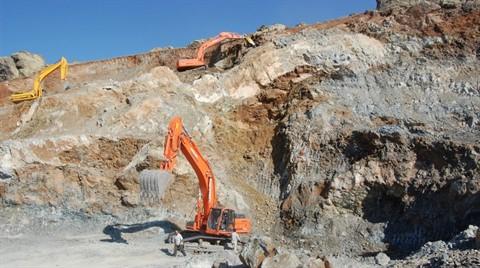 616 Maden Sahası Aramalara Açılıyor