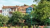 Kuzguncuk'ta Kentsel Dönüşüm Tartışması