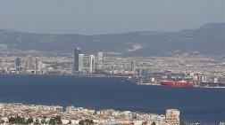 İzmir'de Konut Fiyat Artışı İstanbul'u Solladı