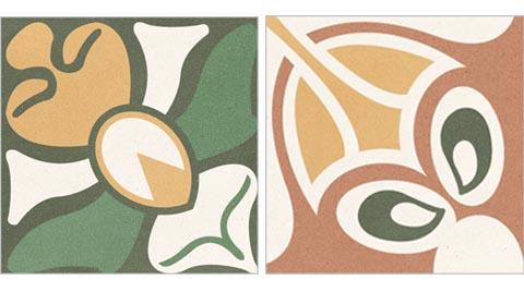 Karoistanbul'un Art Nouveau Çini Karoları Mekanları Renklendiriyor