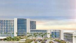 Antalya'ya 5 Yıldızlı Devlet Hastanesi Geliyor