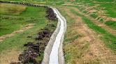 Van'da Tarım Arazileri Suya Kavuştu