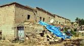 Dünyanın İlk Akıl Hastanesi İçin Restorasyon Talebi