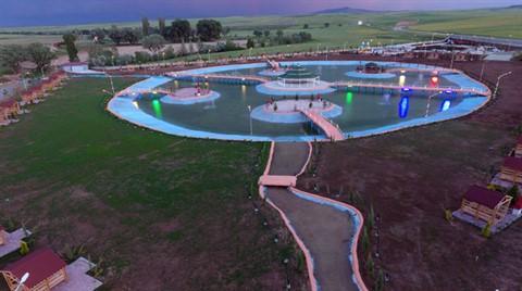 Türkiye'nin İlk 'Millet Bahçesi' Sivas'a Açılıyor