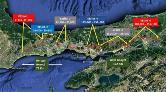 Kuzey Marmara Otoyolu Projesi'nde Son Durum