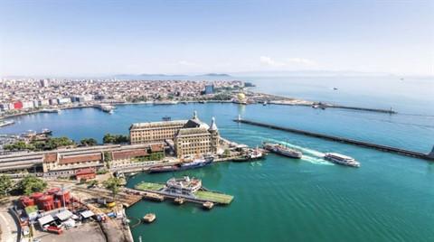 Kiralar Kadıköy'de Ucuzladı, Ümraniye'de Uçuşa Geçti