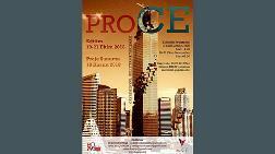 ProCE'18 Proje Geliştirme Yarışması