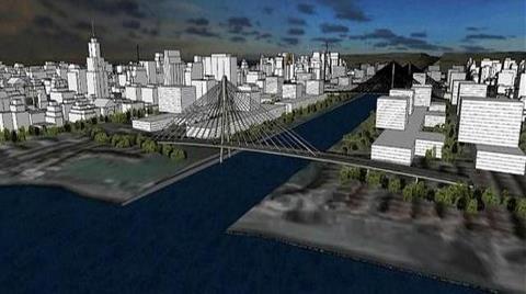 Kanal İstanbul İçin Yasal Düzenleme Geliyor