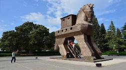 """'UNESCO Troya İçin Dönüm Noktası Oldu"""""""