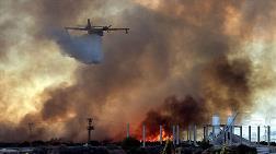 OSB Tarihindeki En Büyük Yangın
