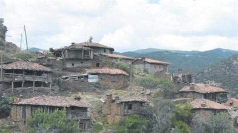 'Hayalet Köy' Lübbey'in Sakinleri SİT'ten Dertli