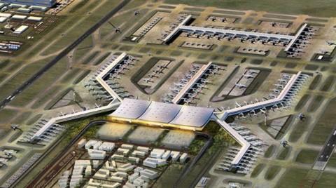 3. Havalimanı Yatırımcı Paratoneri Oldu