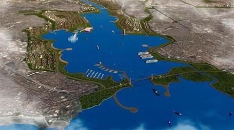 Kanal İstanbul'un YİD Yetkisi Ulaştırma Bakanlığı'na Verildi