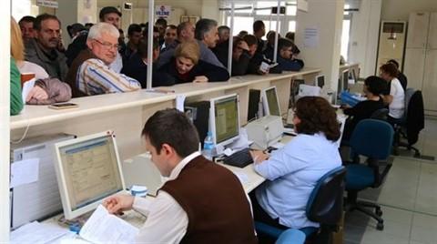Gayrimenkul Vergileri Ödeme ve Yapılandırmalarında Son 1 Hafta