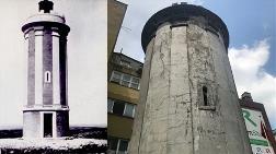"""119 Yıllık """"Hamidiye Su Terazisi"""" Restore Edilecek"""