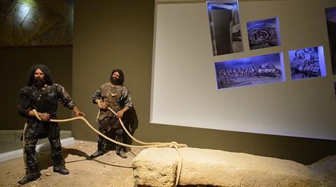 Şanlıurfa 'Müzeler Şehri' Oluyor