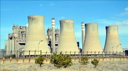 Çan-2 Termik Santrali Devreye Alındı