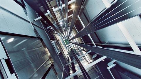 Binalara Asansör Düzenlemesi