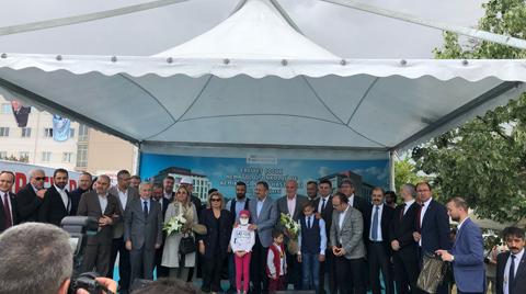 Türkiye'nin En Kapsamlı Çocuk Hematoloji ve Onkoloji Hastanesi Kayseri'de İnşa Ediliyor