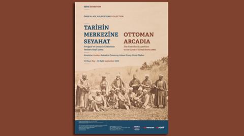 Tarihin Merkezine Seyahat: Fotoğraf ve Osmanlı Tarihinin Yeniden Keşfi