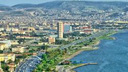 İzmir'de Dönüşüm Hedefi 40 Bin Konut