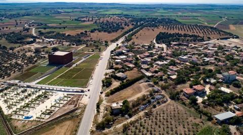 Troas Kültür Yolu Fizibilite Çalışmaları Hızlandı