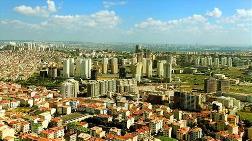 Taşınanların İlk Tercihi İstanbul'da Kadıköy, Ankara'da Etimesgut