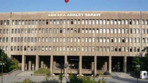 Yargı, Ankara Adliyesi'nin Yıkılması Kararına Dur Dedi
