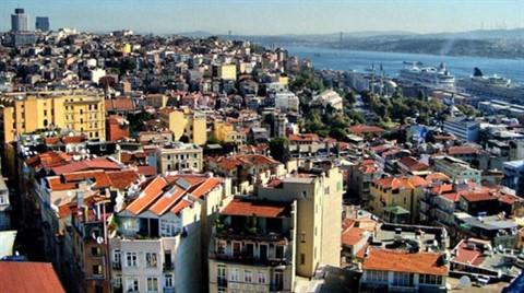 İstanbul'da İlçe İlçe Kira Bedelleri