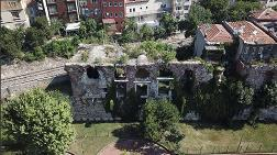 """1610 Yıllık Bizans Sarayı """"Açık Hava Müzesi"""" Olacak"""