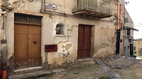 Burada Yazlık Evler 1 Euro'ya Satılıyor