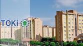 TOKİ'den 10 Bin TL Peşinatla Konut Projesi
