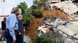 Beyoğlu Belediyesi'nden Çöken Bina ile İlgili Açıklaması