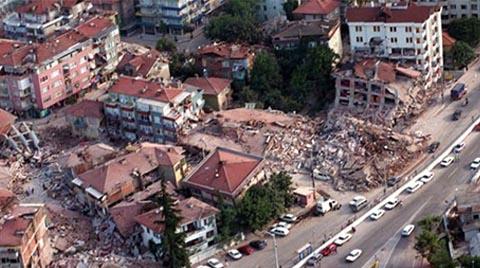 Kandilli Rasathanesi Müdürü'nden Marmara Depremi Açıklaması