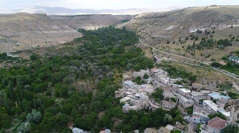 Koramaz Vadisi UNESCO Yolunda