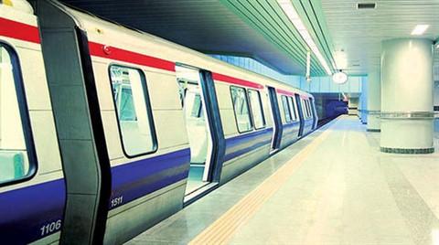 """""""İstanbul Metro Hattında Londra'yı Geçecek"""""""