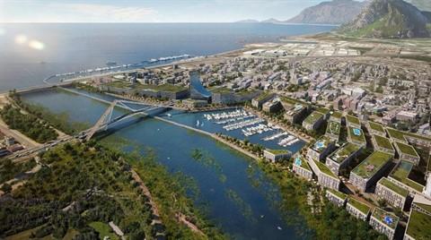 Kanal İstanbul Çalışmaları Hız Kazandı