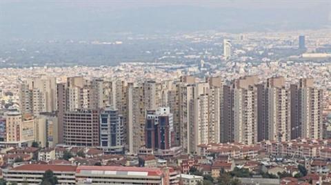 İstanbul'un En Büyük Eksiği Yeşil Alan