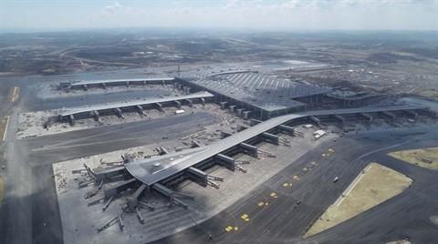 İstanbul Yeni Havalimanı Ne kazandıracak?