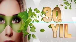 Baumit, 30. Yılını Kutluyor