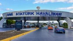 Atatürk Havalimanı'nın Taşınması 45 Saat Sürecek