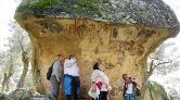 Paha Biçilmez Freskler Tahrip Ediliyor