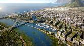 Kanal İstanbul'daki Yapılar 4 Katı Geçmeyecek