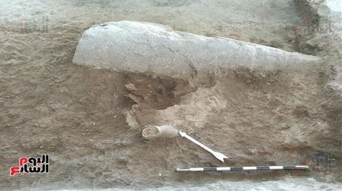 Mısır'da Sfenks Sürprizi