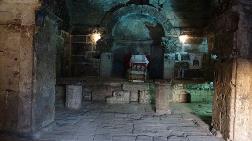 Moryakup Kilisesi ve Zeynel Abidin Camisi İçin UNESCO İsteği
