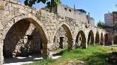 Tarihi Tuz Hanı'nda Restorasyon Çalışmaları Başlıyor