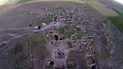 Eskişehir'in Bilinen En Eski Şehri Gün Yüzüne Çıkarılıyor