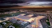 İstanbul Yeni Havalimanı'na Otel Geliyor