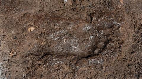 Van'da Urartuların Ayak İzine Rastlandı